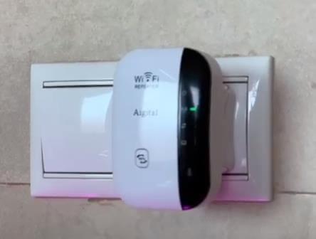 repetidor wifi casa